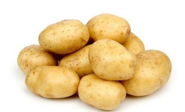 Картофель Коломбо (1 репродукция)